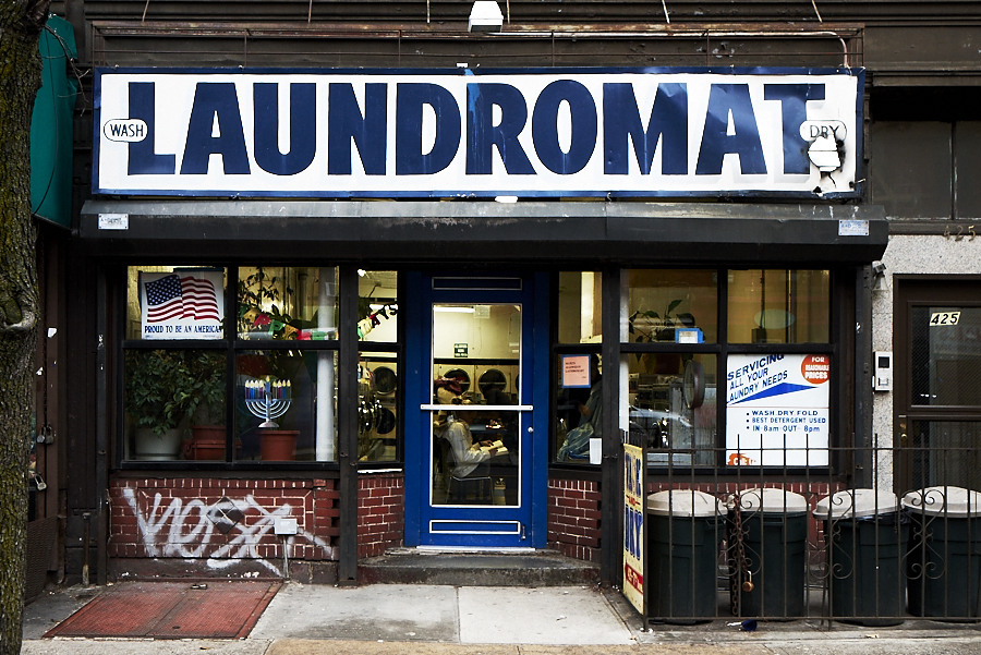 All washed up the american laundromat d foy laundromat nyc by snorri bros solutioingenieria