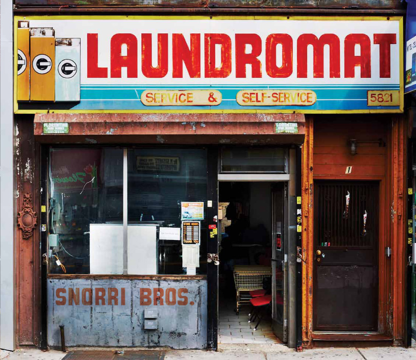 All washed up the american laundromat d foy laundromatcoverg solutioingenieria Gallery
